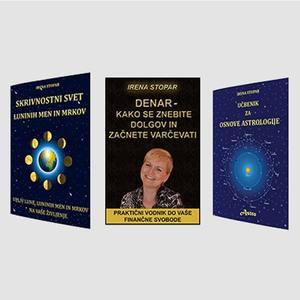 astrološke knjige